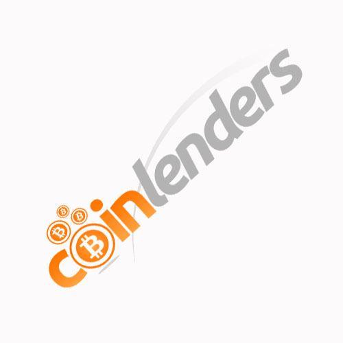 CoinLenders Logo