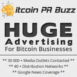 Bitcoin Advertising