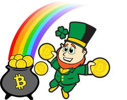 IF_BitCoinWarrior_Leprechaun