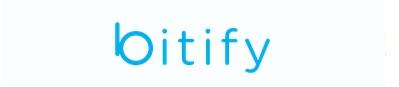 Bitify logo