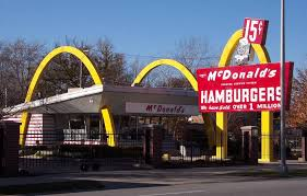 {{information |Description= jpeg image, McDonalds museum (Ray Kroc's first franchised restaurant in the chain), Des Plaines, Illinois, USA. |Source= Own work |Author= Bruce Marlin |Date= 11/02/2001 |other_versions= DCP_2489.JPG |Permission= {{self|cc-by-