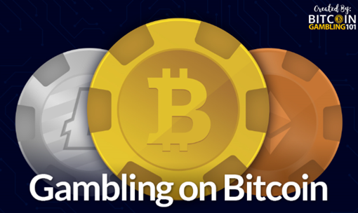 Top Tips For Safe Bitcoin Gambling in 2018