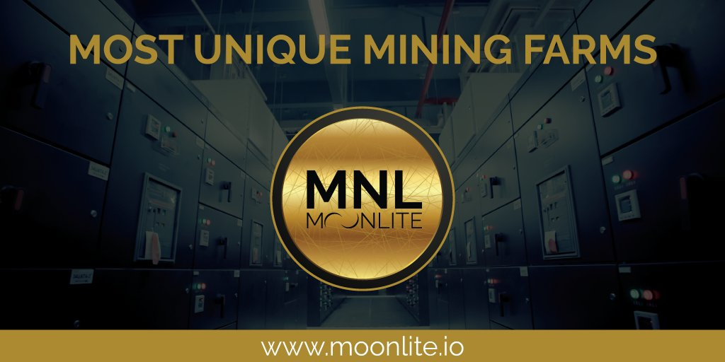 MoonLite: The Green Cryptocurrency Mining Project