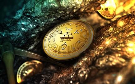 Karat gold crypto