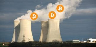 bitcoin pollution