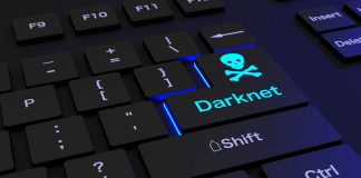 darknet crypto