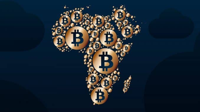 Raised tension over new regulations in Africa's cryptocurrency trade