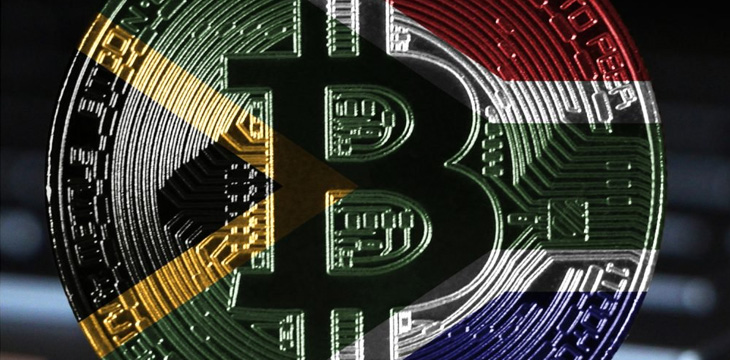 The appeal of cryptos in Africa compared to FX