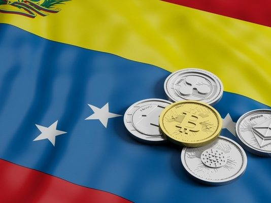 cryptos in venezuela