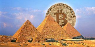 BTC in Egypt