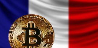 crypto in France