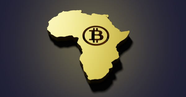 Africa is embracing crypto – but it's disregarding blockchain