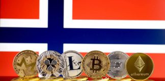 crypto in norway