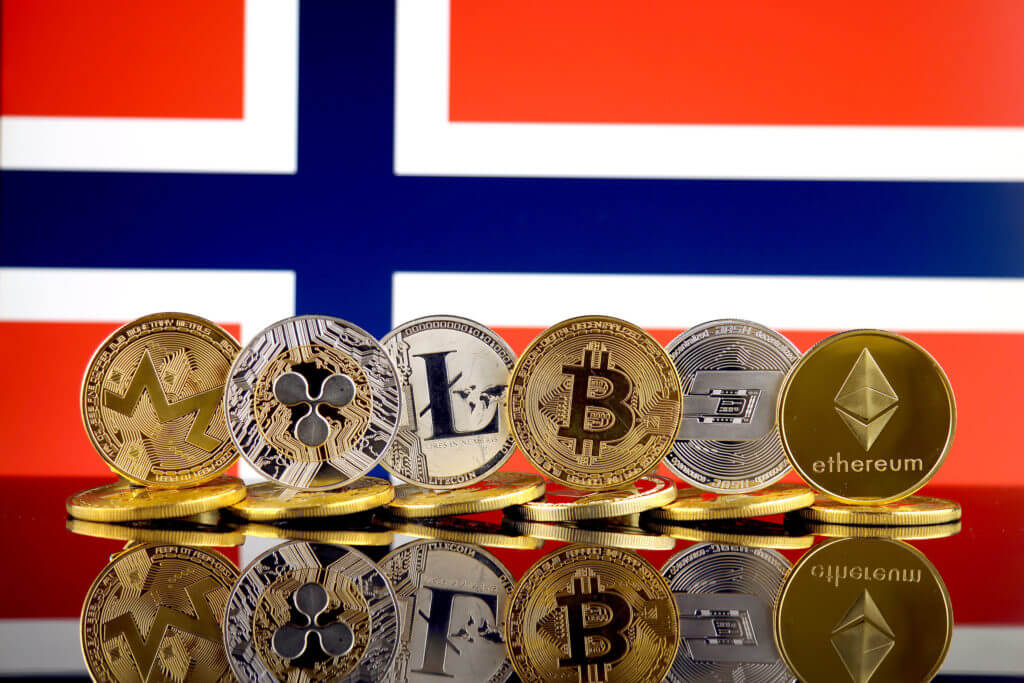 Crypto's contributions to Norway's iGaming scene