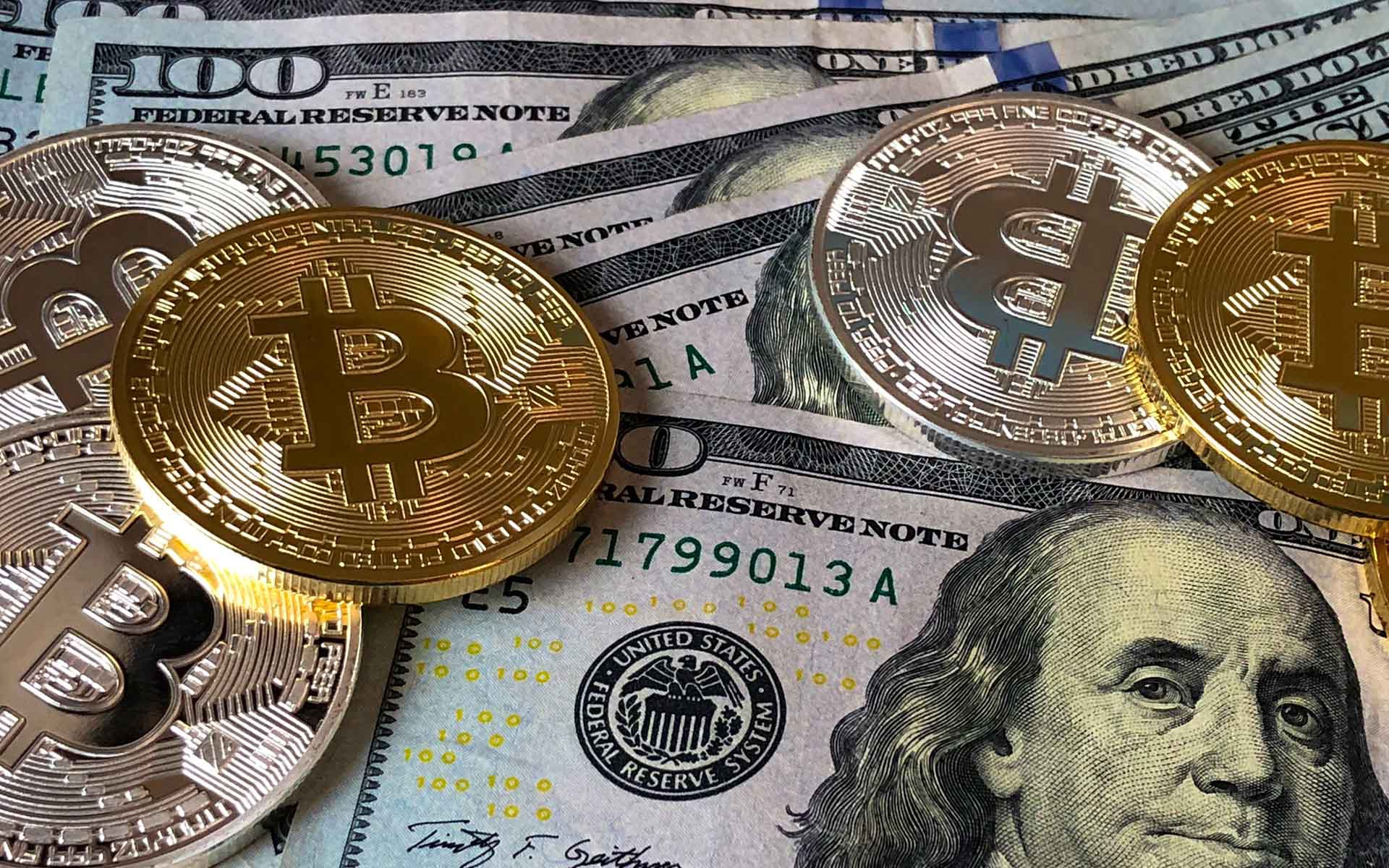 Cryptocurrency Is Not The Money Of Future  – And Here Is Why