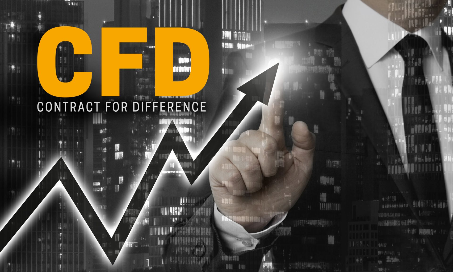 CFD brokers will see just as much volume as crypto exchanges in December