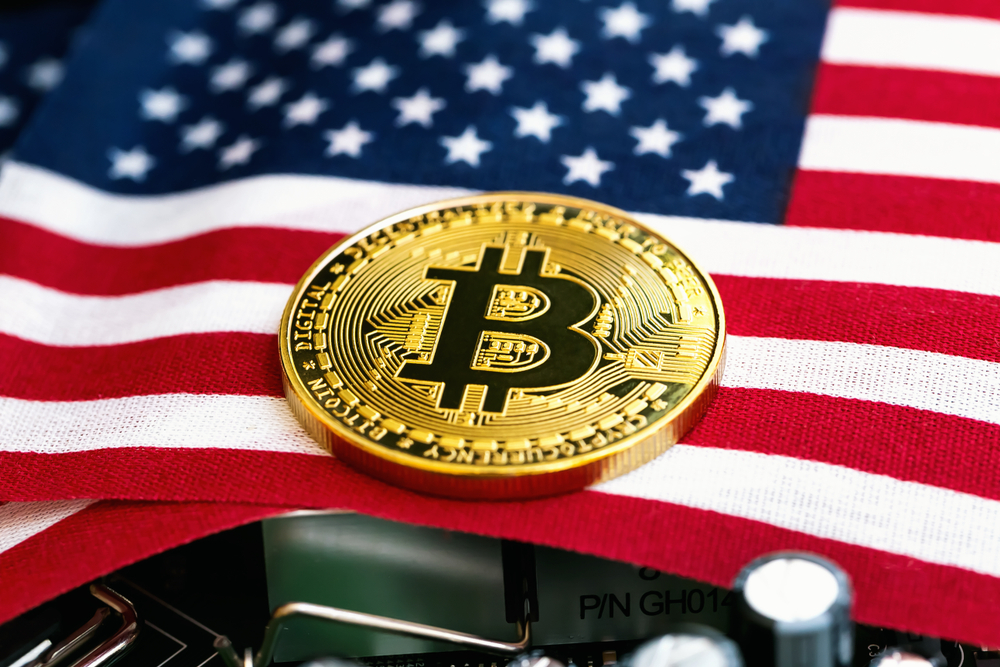 Bitcoin might be the next topic of national conversation in the US