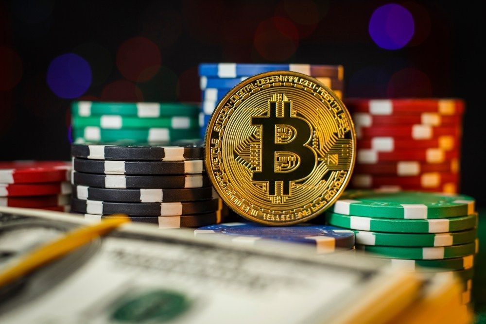 How the gaming sector makes crypto regulations tougher