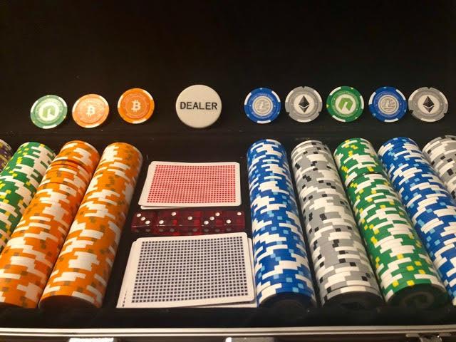 Winning Poker Network buys $100 million in BTC to meet poker players demands