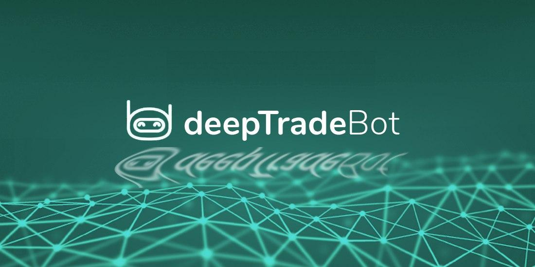 DeepTradeBot Announces Enhancements, Updates and New Products